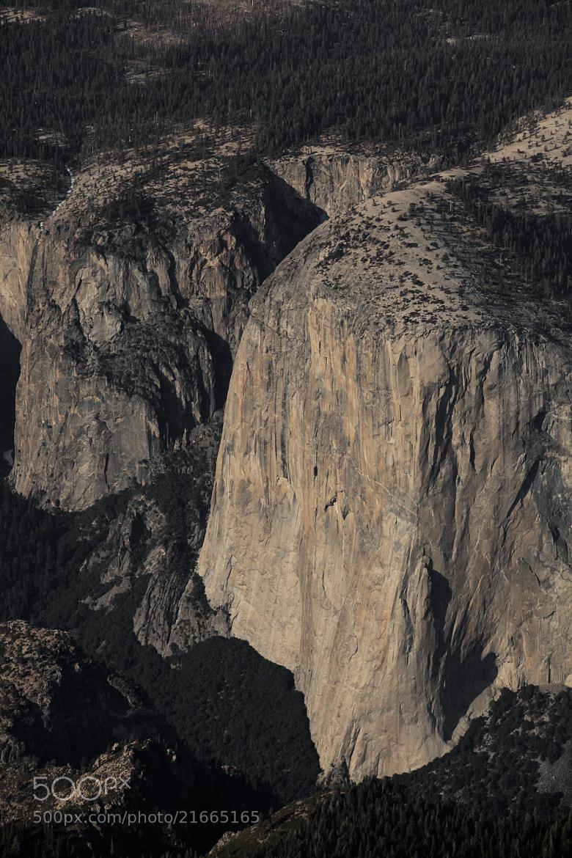 Photograph Yosemite Park by Vassili Broutski on 500px