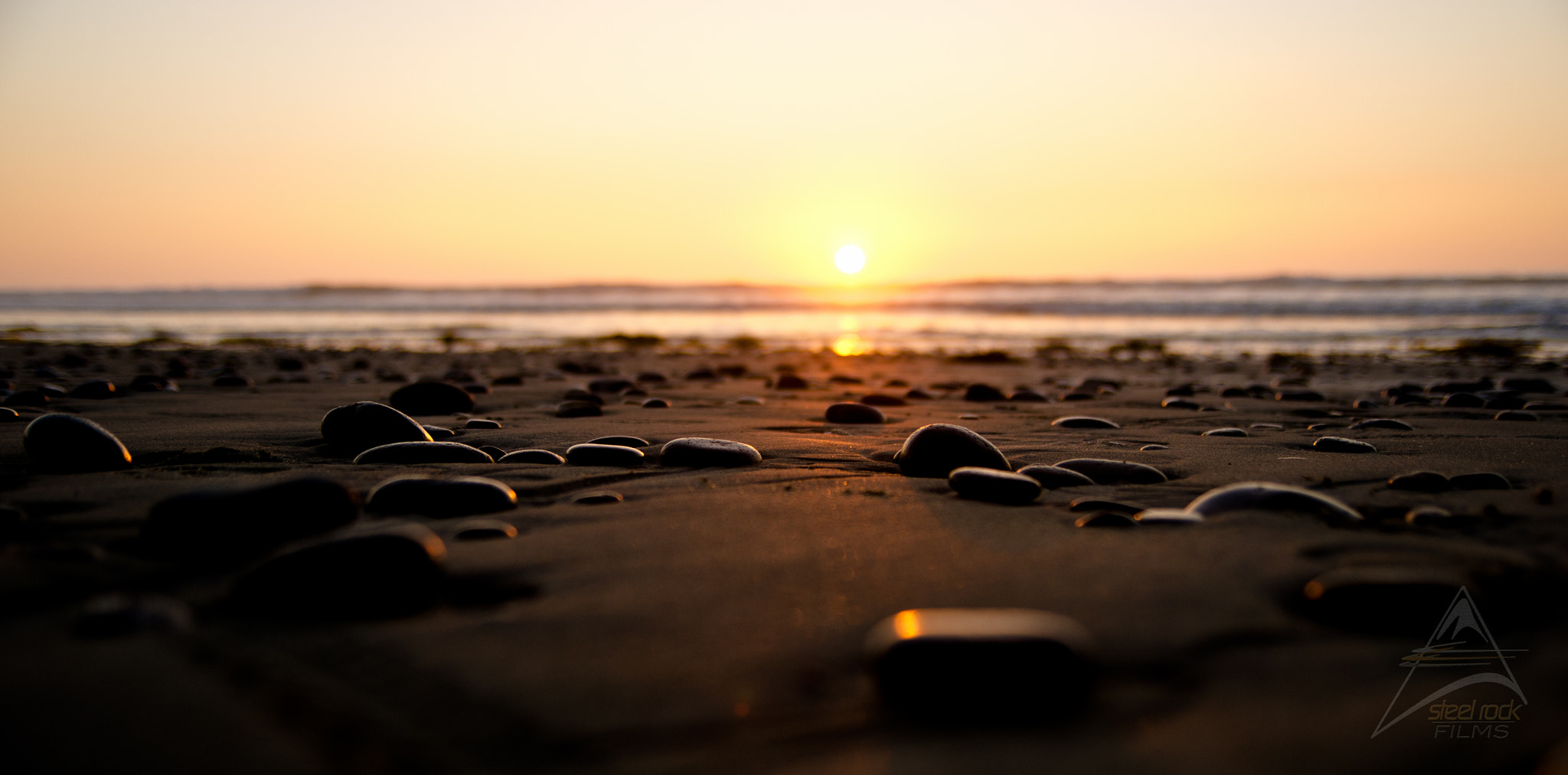 Photograph Beach Stones by Brandon Lied on 500px