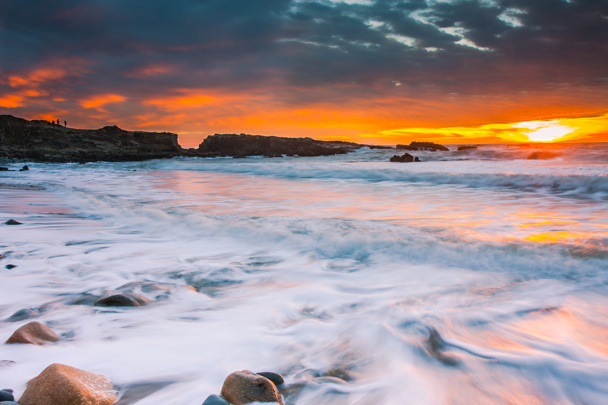 Photograph sunset in northern california by Shikha S on 500px