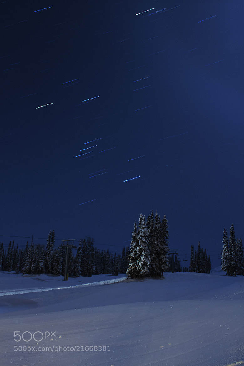 Photograph Shooting Stars by Derek Eng on 500px