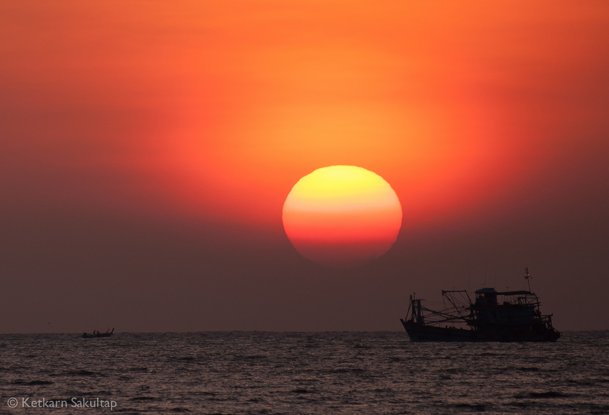 Photograph I'm Coming Back Home by Ketkarn Sakultap on 500px