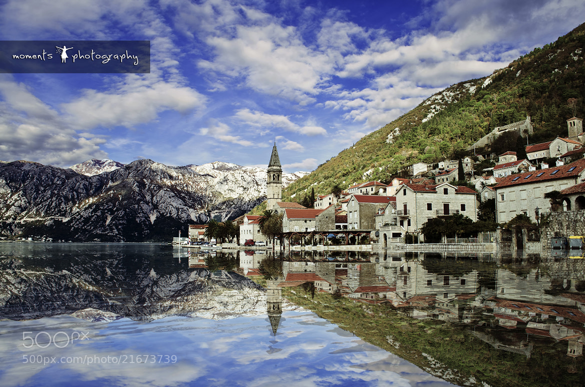 Photograph One fine day in Montenegro... by Prashanth Naik (PNike) on 500px