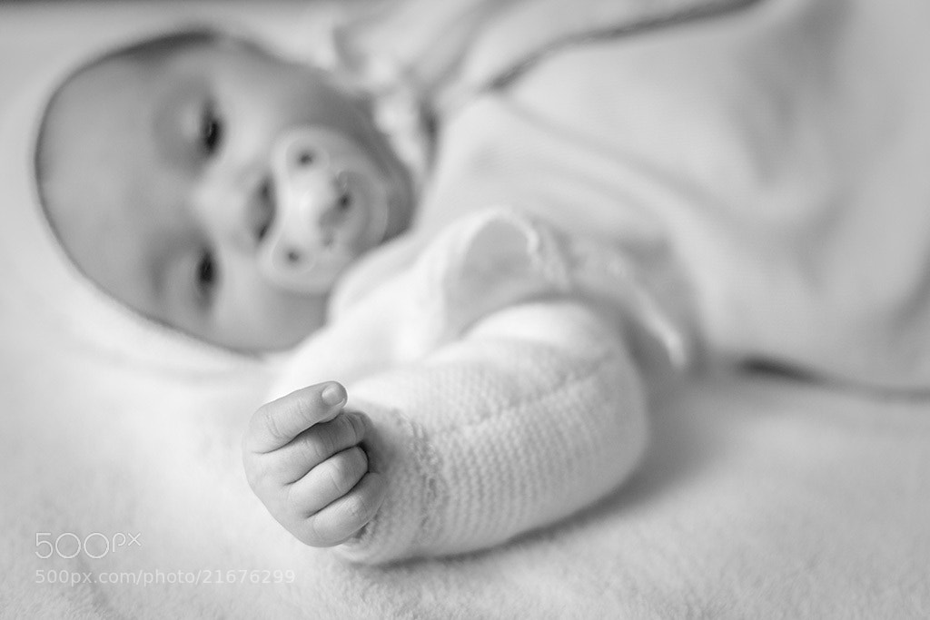Photograph My little princess by Javi Pardo on 500px