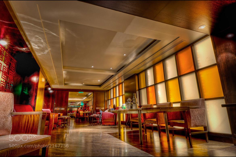 Photograph Palomar Hotel by Simon Gelfand on 500px