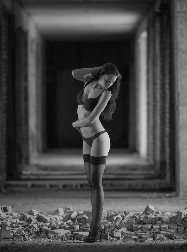 Photograph A by Mladen Parvanov on 500px