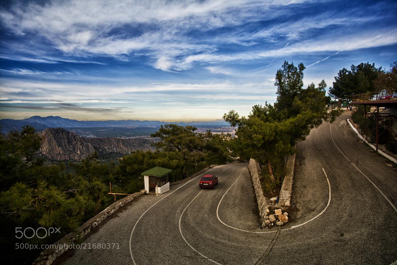 Photograph Curve by Erdeniz Sanlav on 500px