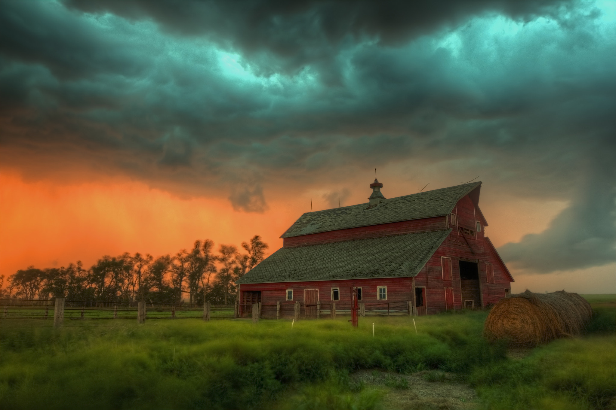 Photograph Take Shelter  by Aaron J. Groen on 500px