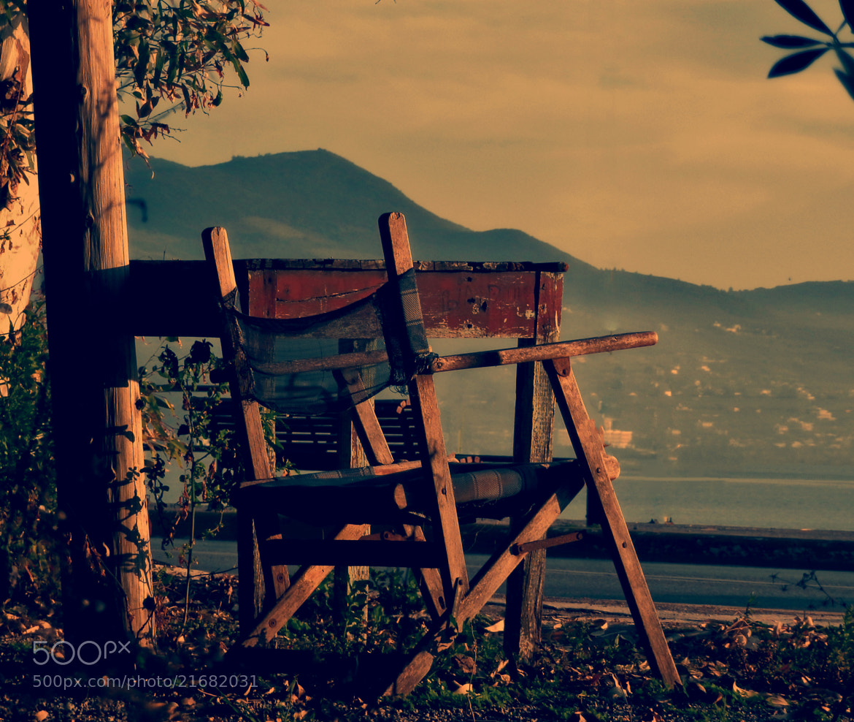 Photograph Daydreaming by Kyriakos Kontozoglou on 500px