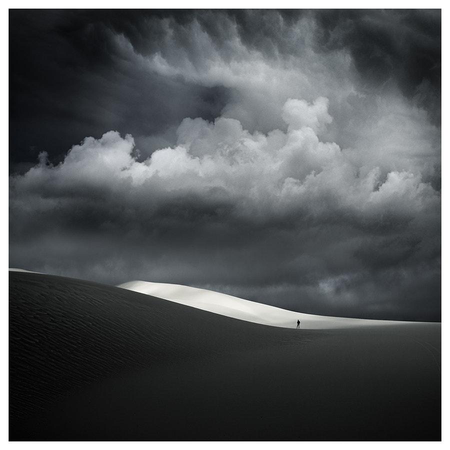 Sand Dunes, Esperance, WA