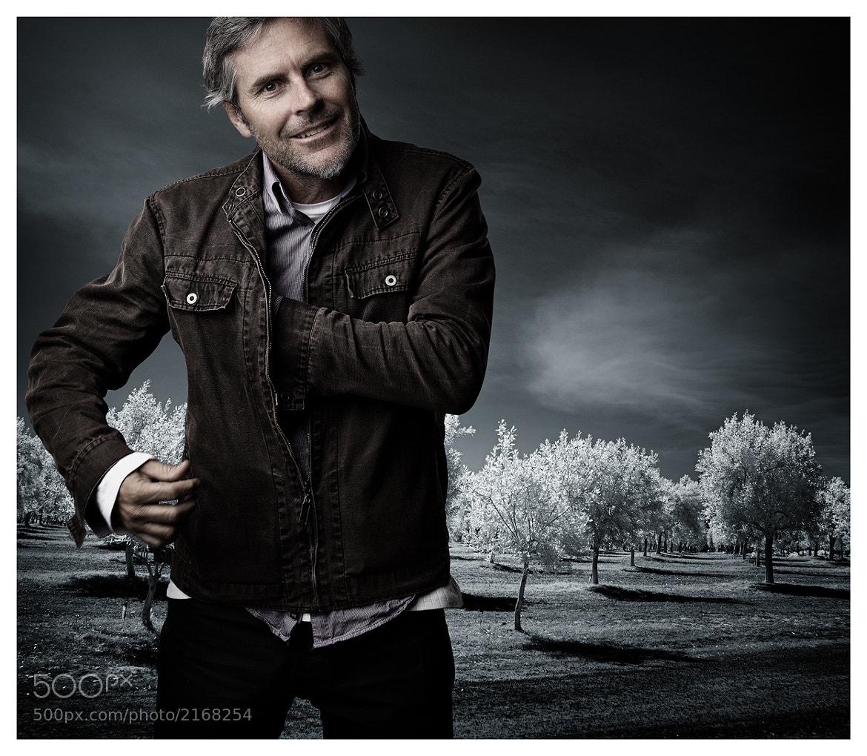 Photograph Self Portrait by Christian Fletcher on 500px