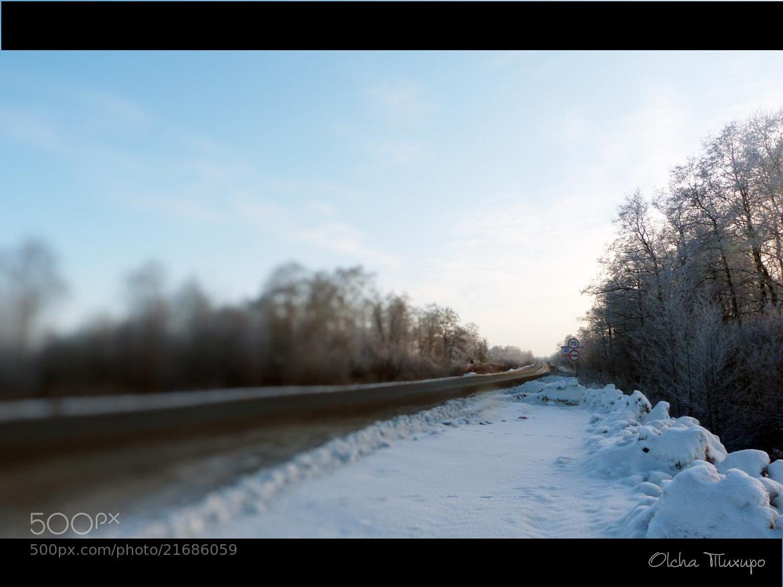 Photograph -27 by Olga Smorzhaniuk on 500px