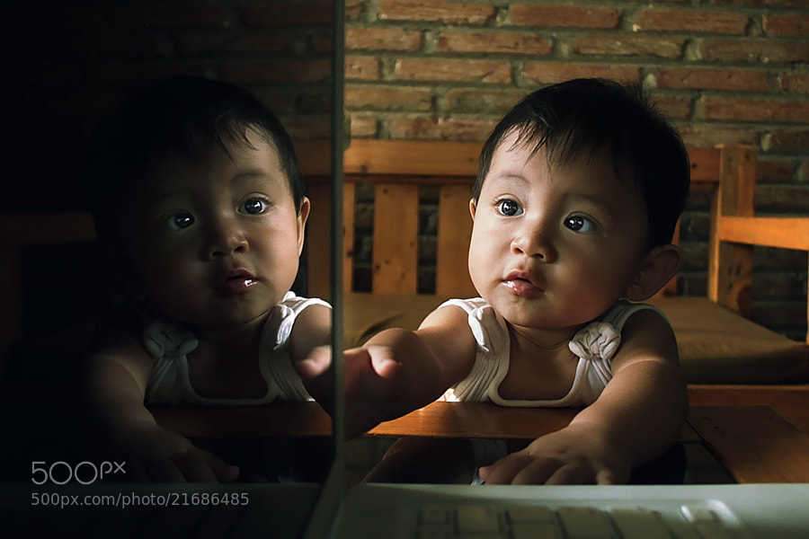 Photograph Auryn by 3 Joko on 500px