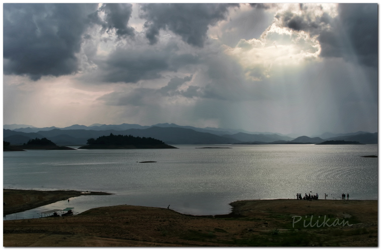 Photograph Just before rain by Pilikan Ch on 500px