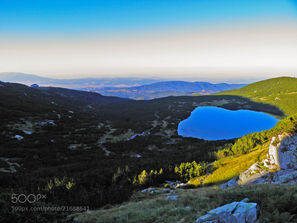 Photograph The 7 Rila Lakes by RobART Nikolchev on 500px