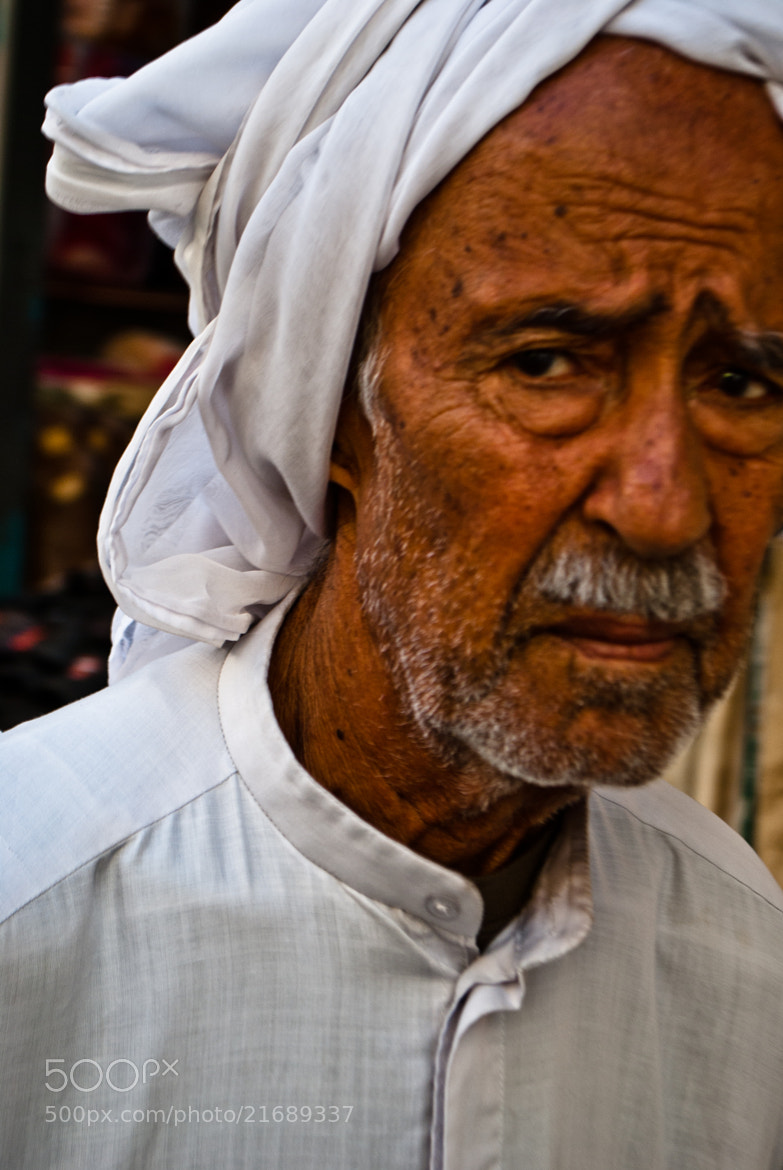 Photograph Pain Of Time by Yousif Kamal on 500px