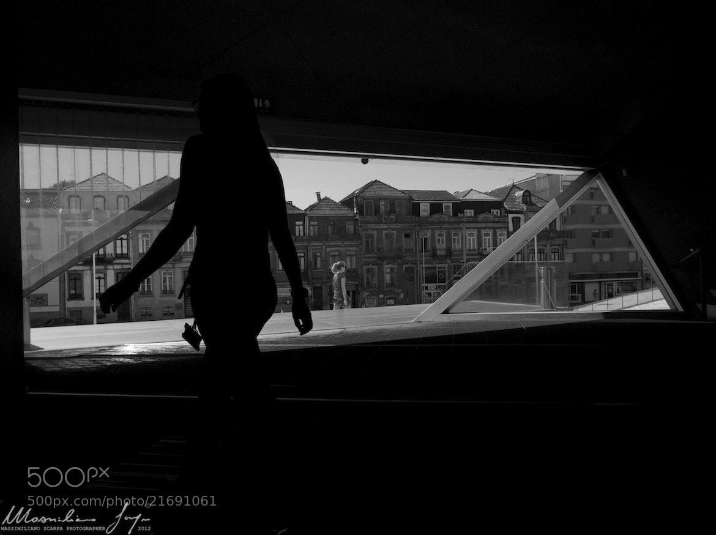 Photograph Casa da Musica  by Massimiliano Scarpa on 500px
