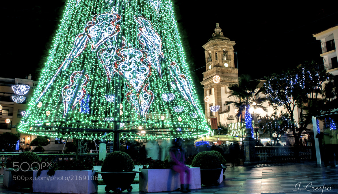 Photograph Christmas time by Ismael Crespo on 500px