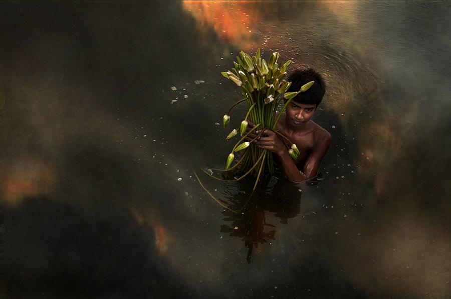 within sky by Sudipta Das on 500px.com