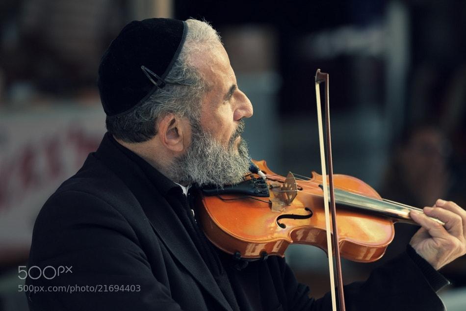 Photograph Music by Eitan Vaxman on 500px