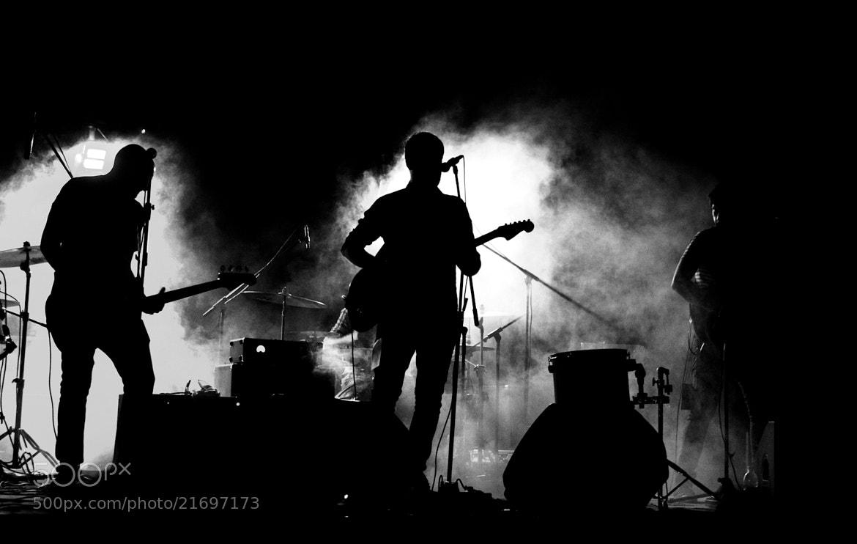 Photograph Con Certo Contrasto by Federico Tomasello on 500px