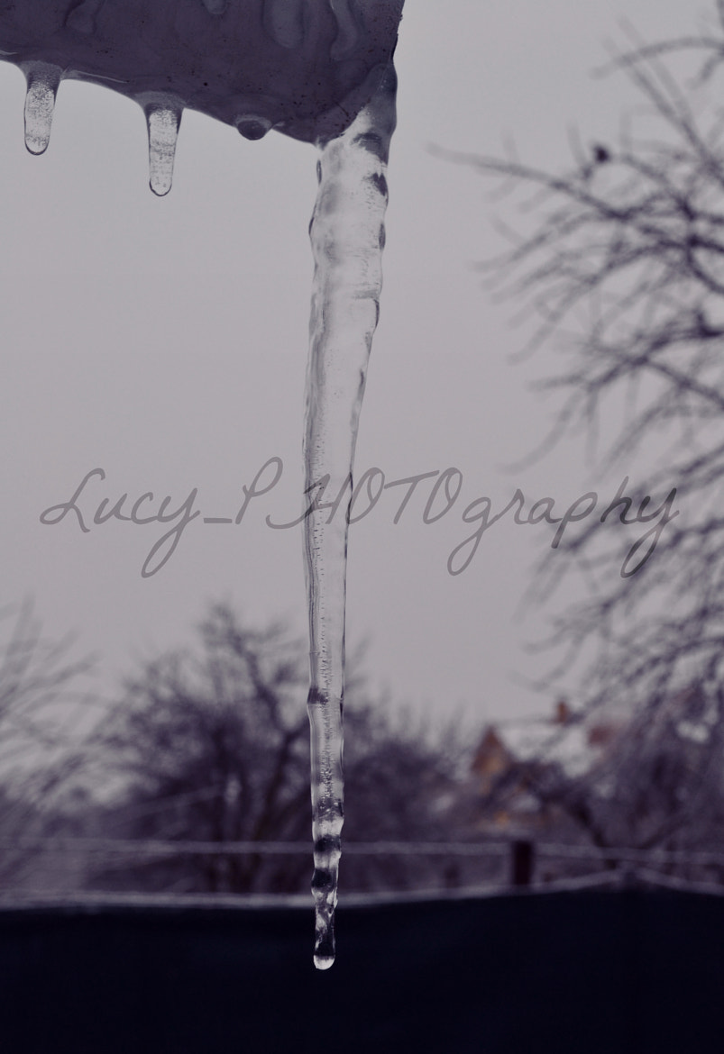 Photograph Icicle by Lucy_PHOTO on 500px