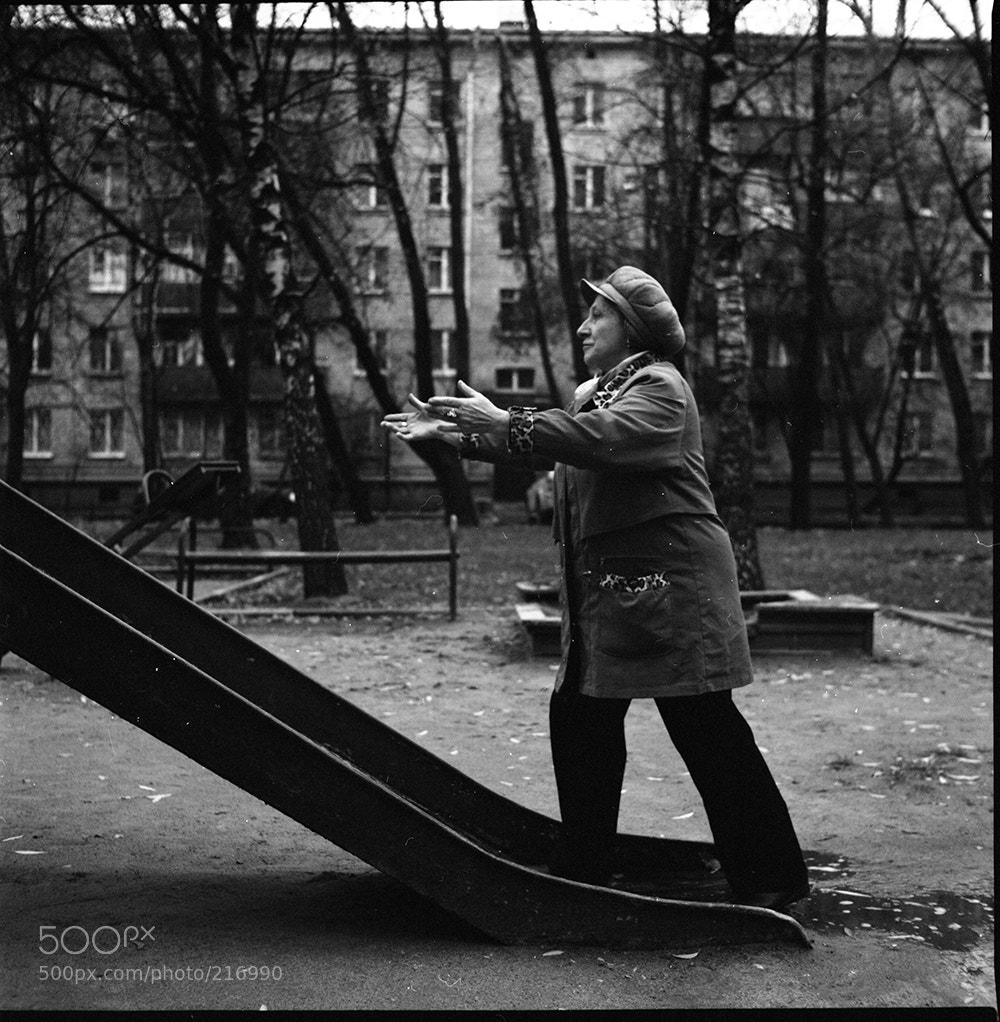 Photograph Untitled by Igor Novoselov on 500px