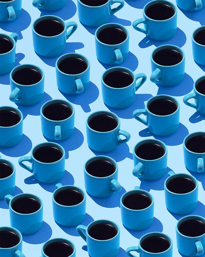 Too much coffee by Bogdan Dreava on 500px.com