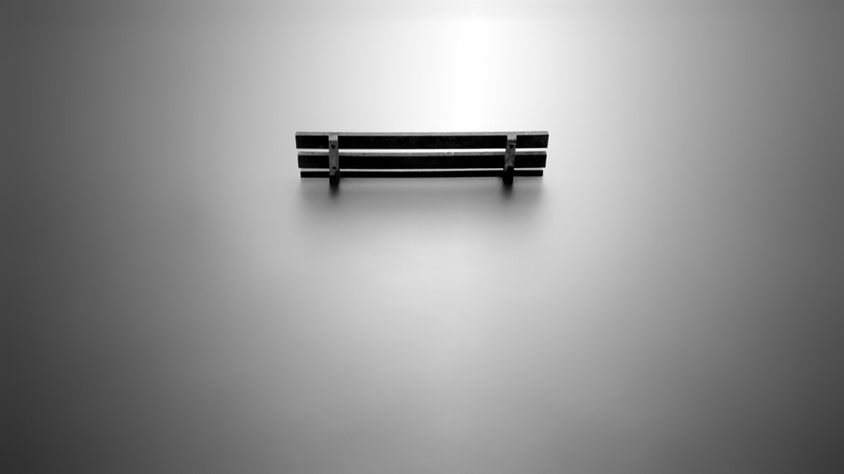 Photograph Bench by Kees Smans on 500px