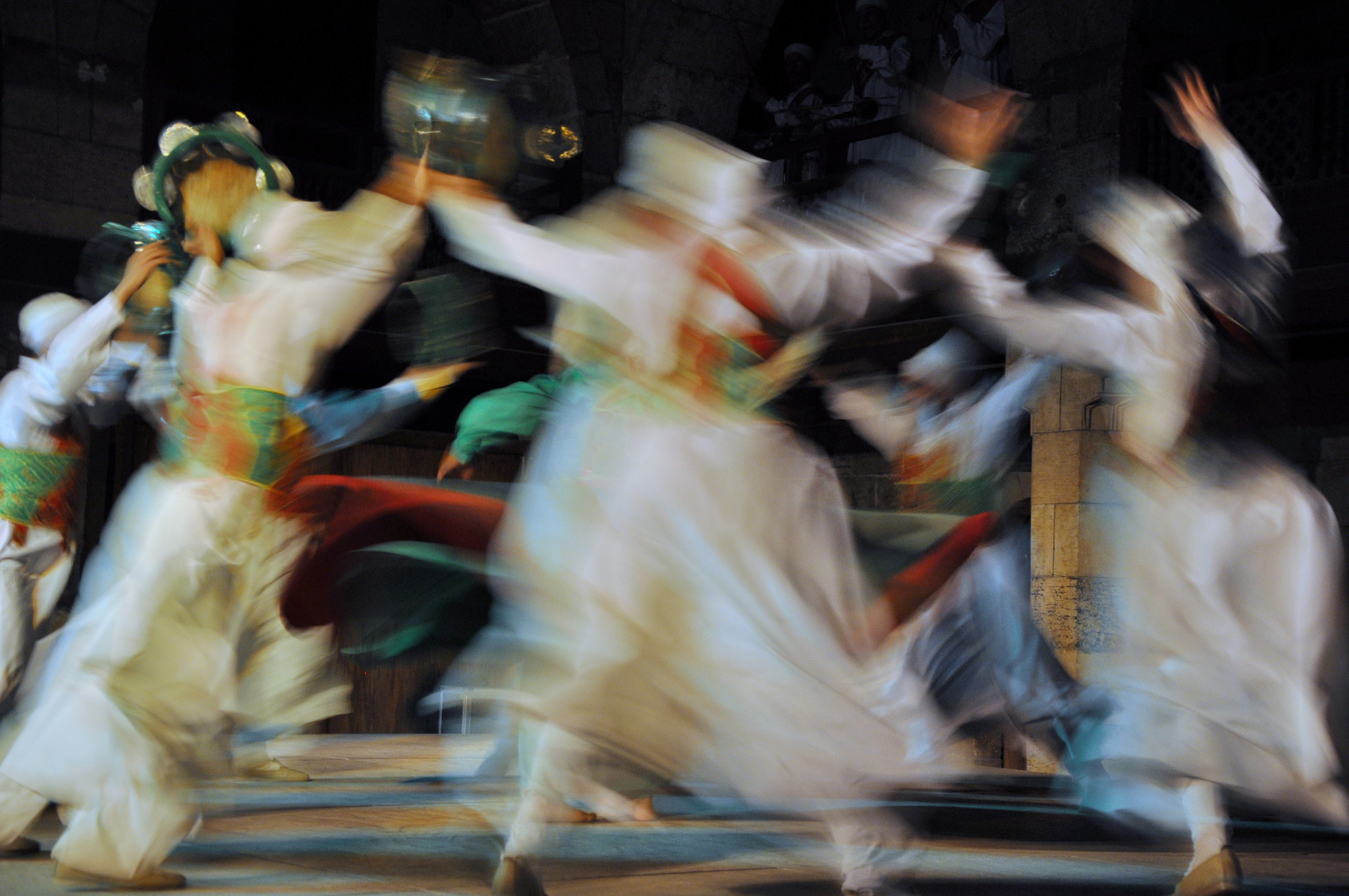 Photograph The dance by Ahmed Yaqub on 500px