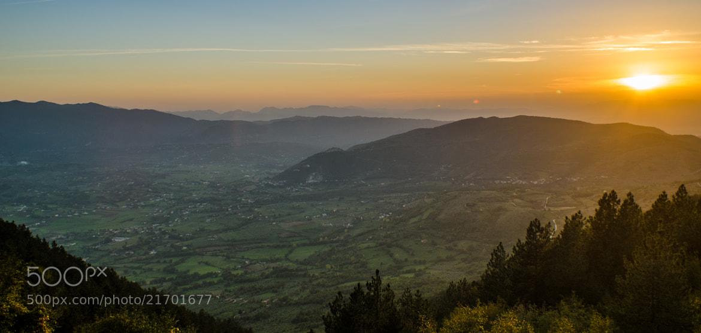 Photograph La Val Comino by Federico Tomasello on 500px