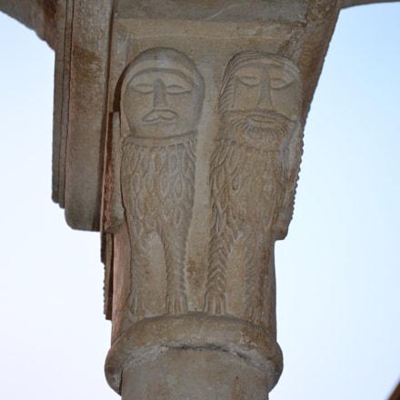 Ancient city of apollonia