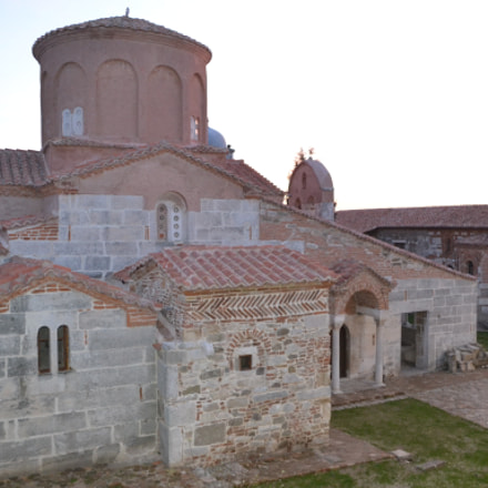 Basilica of apollonia
