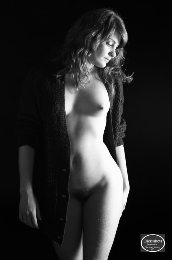 Photograph Art Nude  by Clickrshots Nantwich on 500px