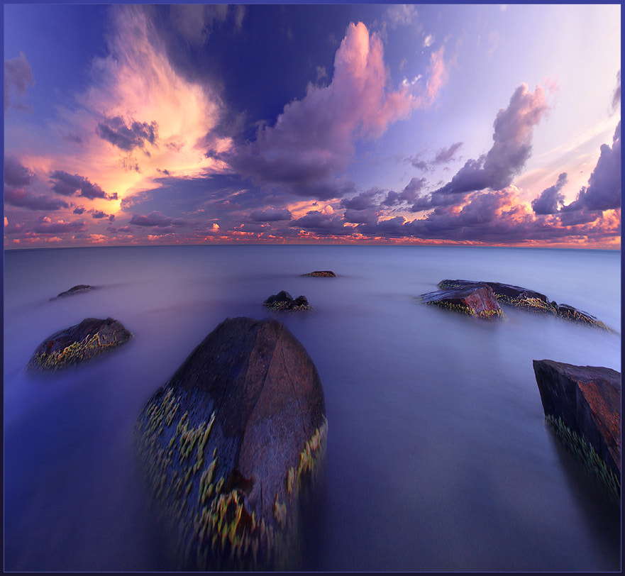 Photograph Bends of the sea by Vadim Trunov on 500px