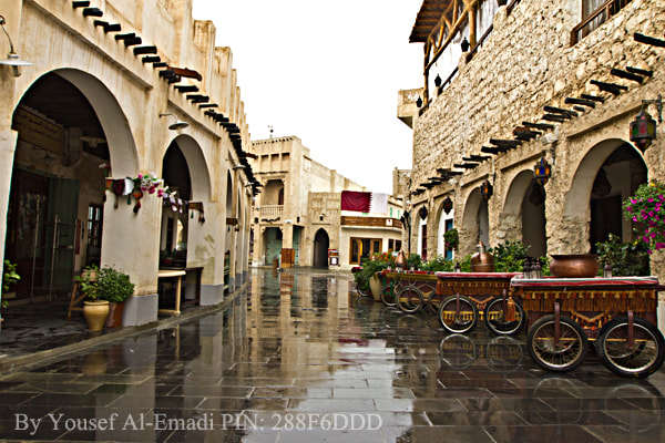Photograph souq waqif 28/12/2012 by Yousef Al-Emadi on 500px
