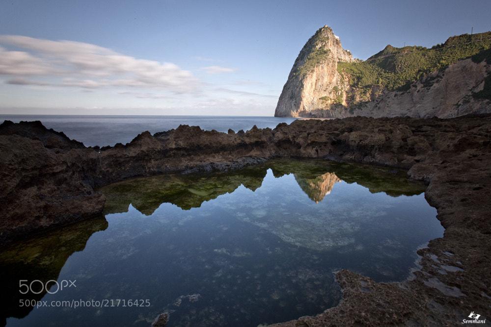 Photograph Le cap carbon, le phare naturel le plus haut du monde by Sam Semmani on 500px