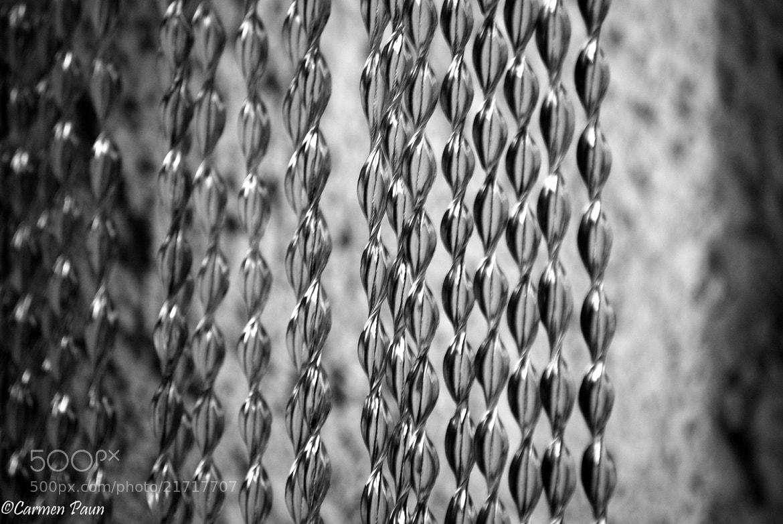 Photograph black&white by Carmen Paun on 500px