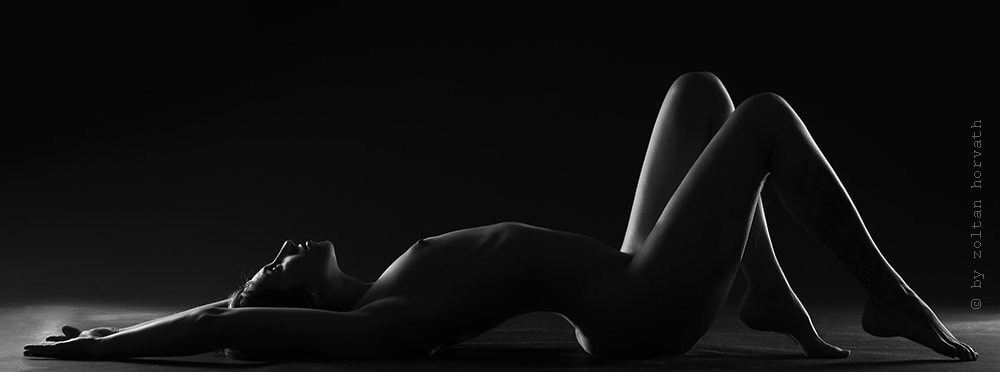 Photograph Beautiful female body_2.jpg by Zoltan Horvath on 500px