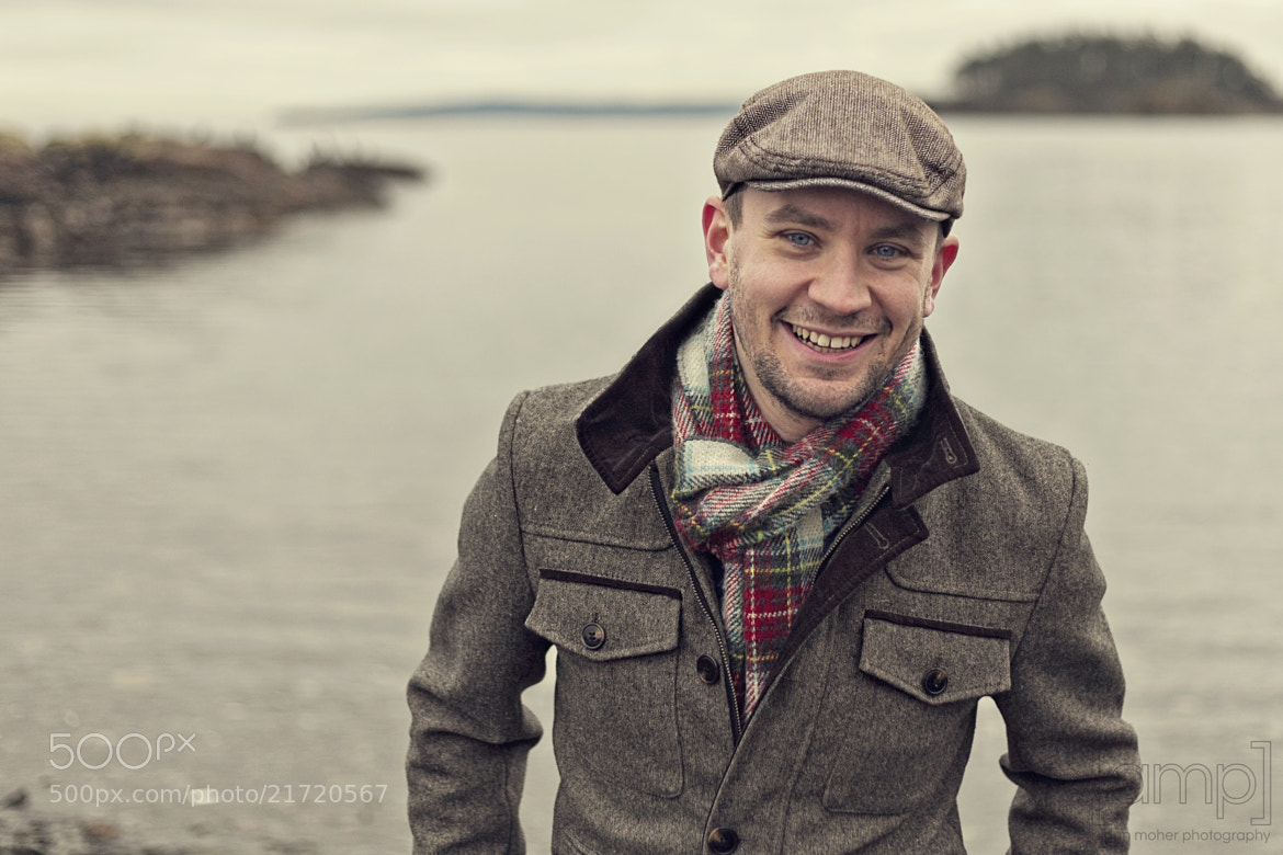 Photograph Self Portrait by Aidan Moher on 500px