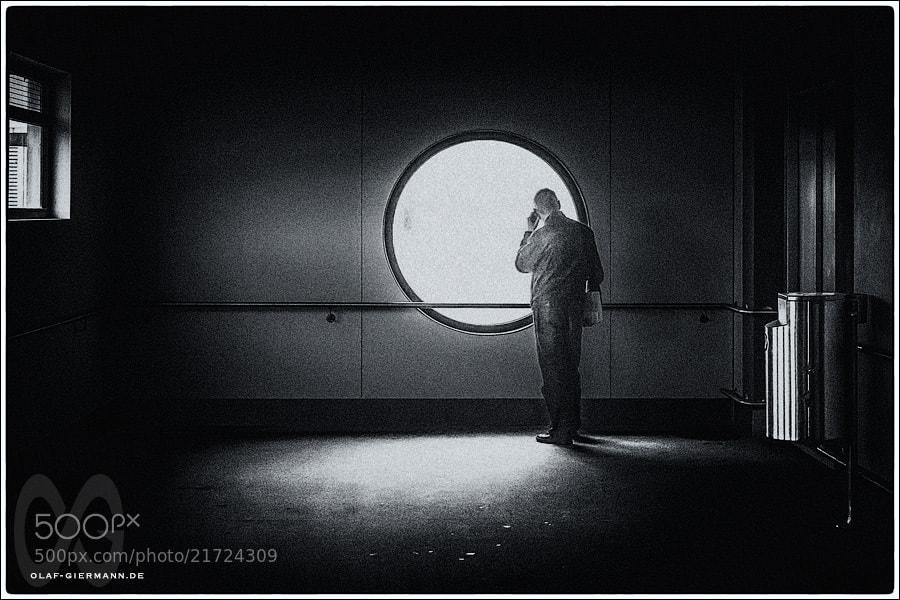 Photograph Tegel by Olaf Giermann on 500px