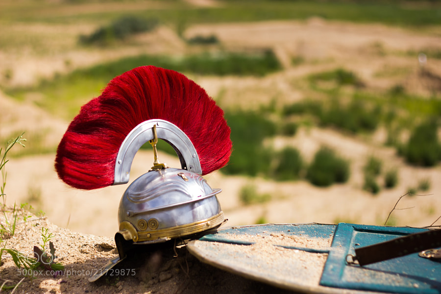 Photograph Helmet by Roman Vorontsov on 500px