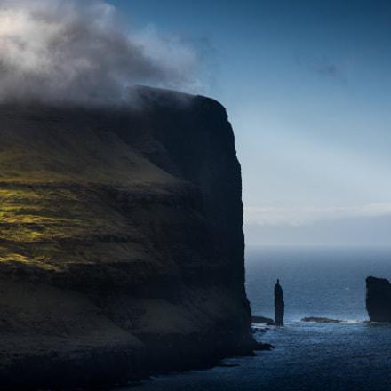 Eysturoy Cliffs