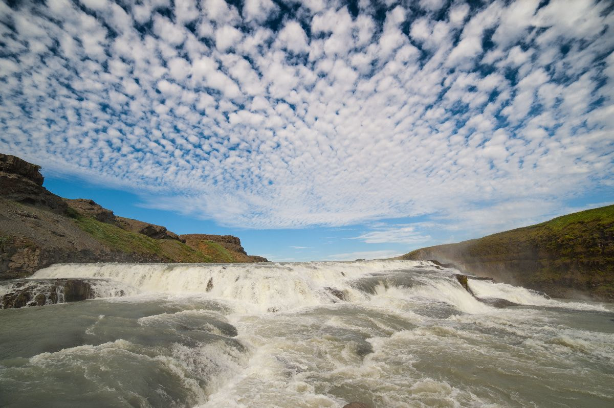 Photograph Dettifoss - Iceland by Arnault Serrière on 500px