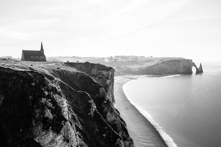 Notre Dame de la Garde by A|L Photography on 500px.com