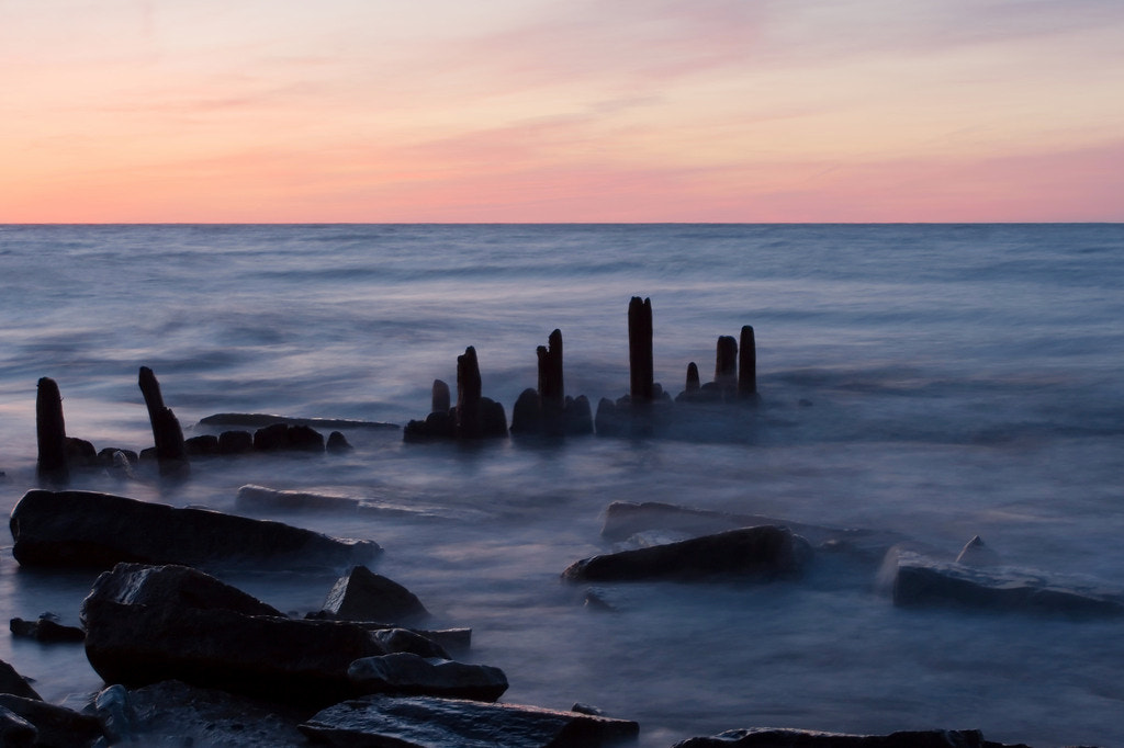 Photograph North Point park #5, Milwaukee, Wisconsin by Dorian H on 500px