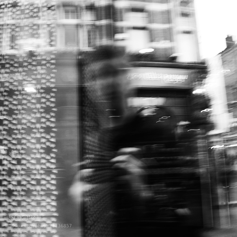 Photograph Self portrait by Jasper Rose on 500px