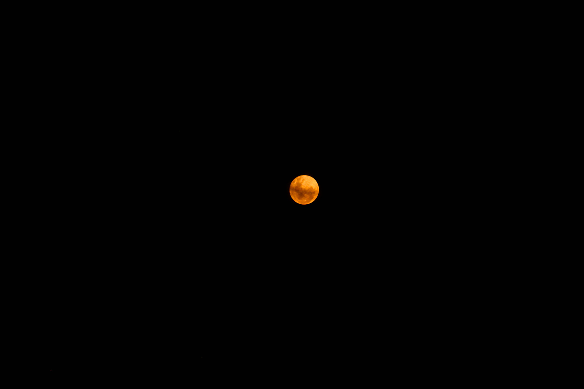Photograph Moon  by Cassio Marques on 500px
