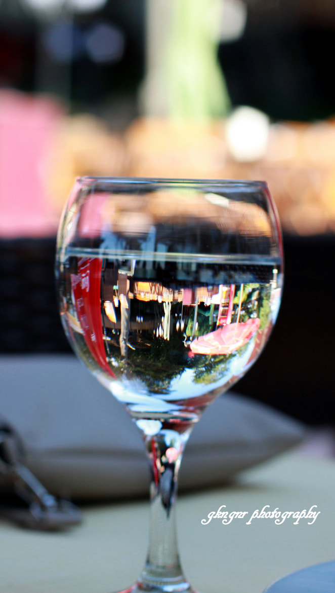 Photograph Can You Create a World in Wineglass ? by Gökan Güner on 500px