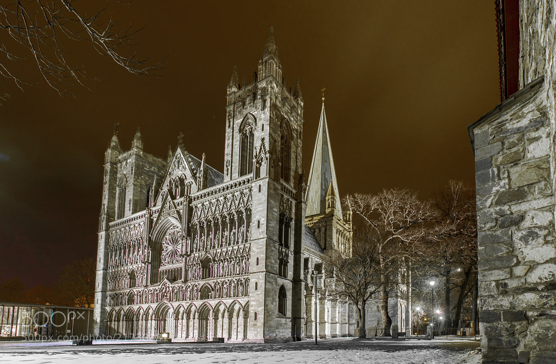 Photograph Church  by Bjarte Haugland on 500px