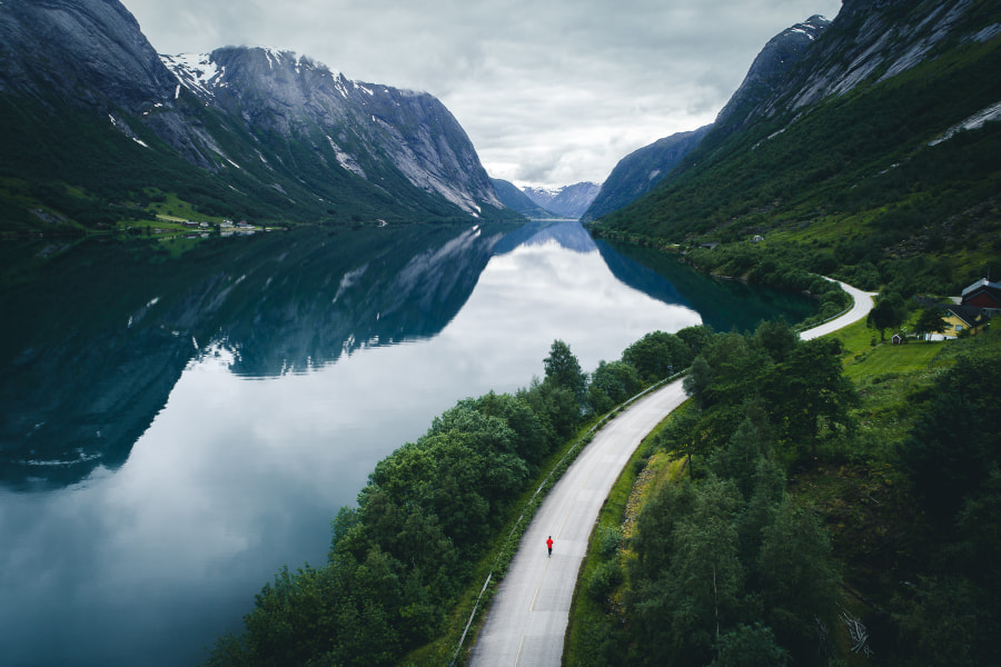 Amazing Norway by Tobias Hägg on 500px.com